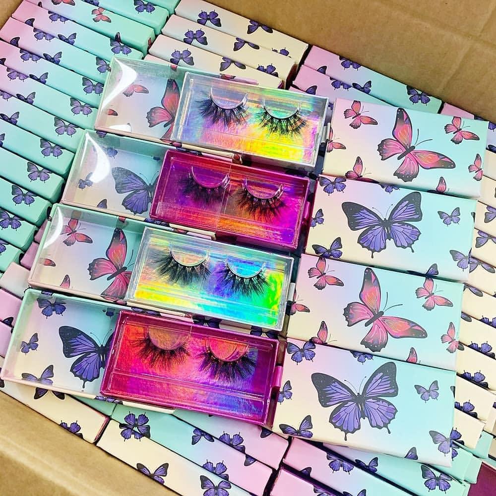 wholesale lashes clinique lashes