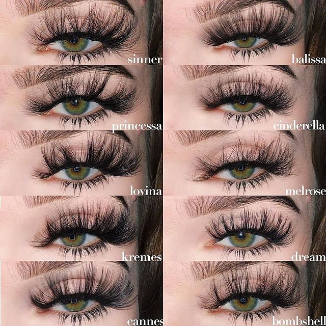 cheap mink lashes
