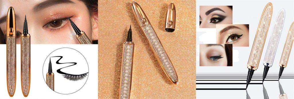wholesale glue eyeliner